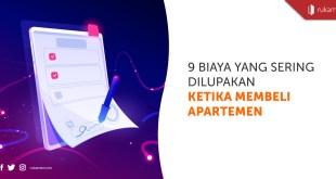 Membeli Apartemen