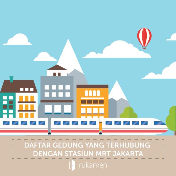 DAFTAR-GEDUNG-YANG-TERHUBUNG-DENGAN-MRT-JAKARTA SQUARE