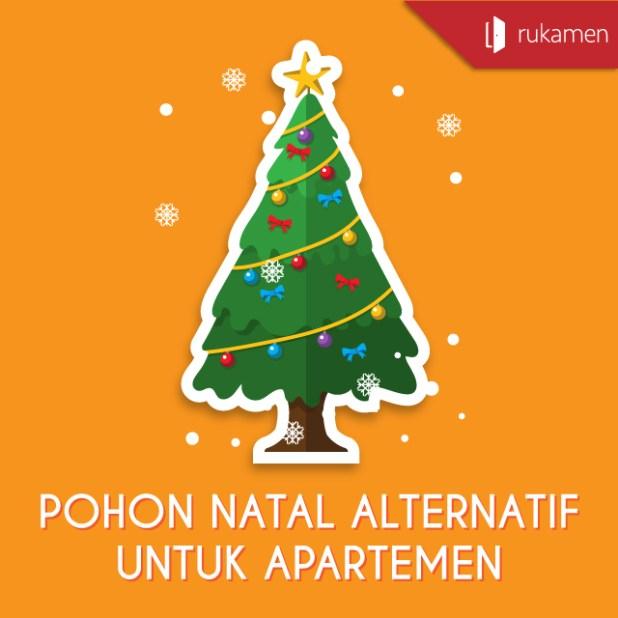 Pohon-Natal-Alternatif-Untuk-Apartemen-square