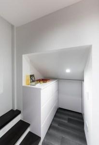Apartemen 20 Meter Persegi di New York Ini Terlihat Lebih Luas Dari Sebenarnya