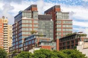 Apartemen Bon Jovi di New York Dijual Seharga Rp 230 Miliar