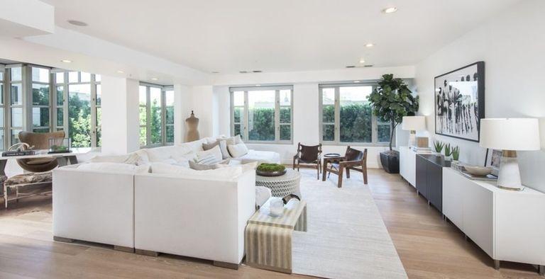 Apartemen Kendall Jenner Di Los Angeles Dijual Seharga 21 Miliar