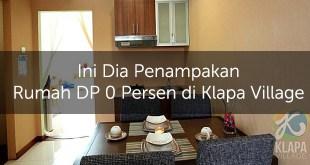 klapa village