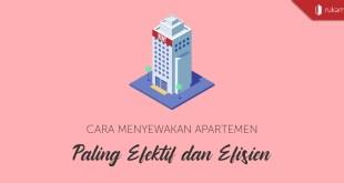 Cara Menyewakan Apartemen