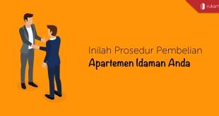 Prosedur Pembelian Apartemen