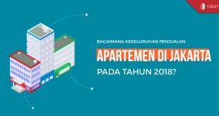Penjualan Apartemen di Jakarta