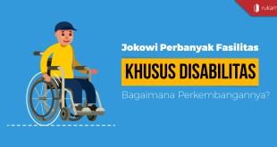 Fasilitas Khusus Disabilitas