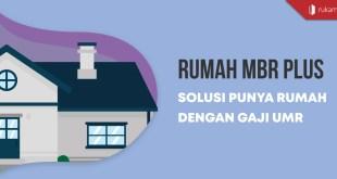 Rumah MBR Plus
