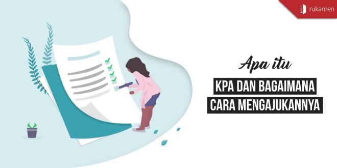 Apa itu KPA