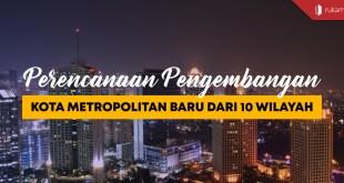 Kota Metropolitan Baru