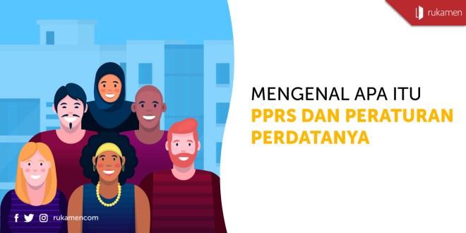 Apa Itu PPRS