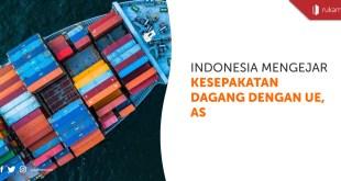 Kesepakatan Dagang Indonesia dengan Internasional