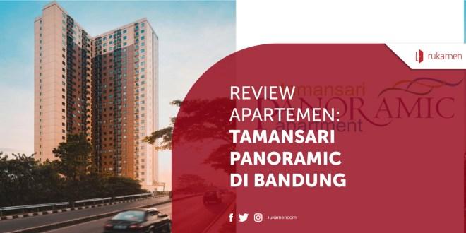 Apartemen Tamansari Panoramic
