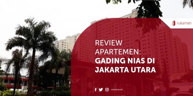 Gading Nias Residence
