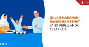 Makanan Ramadhan Sehat