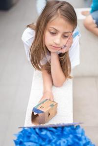 Actividades para niños que se deben quedar en casa