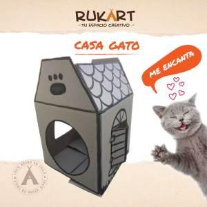 Rukart Casa Gato