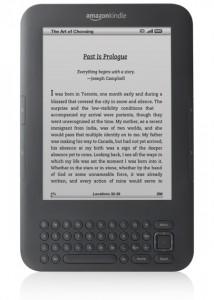 Kindle EBook Reader KeyBoard