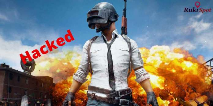 PuBg-Mobile-Hacked