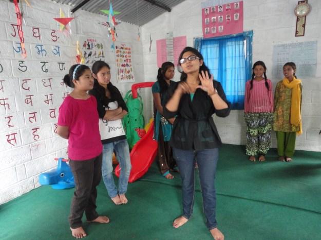 activities by Prakriti