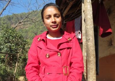 Mandira Timalsina