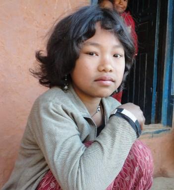 Nikita Tamang