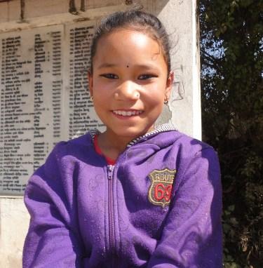 Sarita Lama