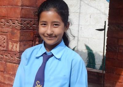 Sunita K.C