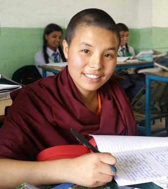 Tsultrim Sangmo Lama