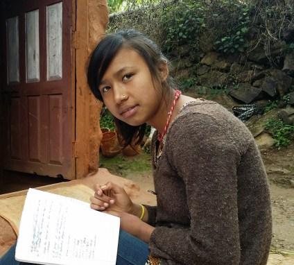 Manisha Tamang