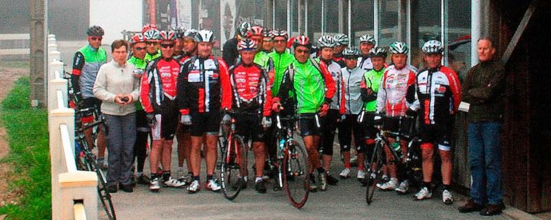 Accueil vélo gite Rulan Bretagne