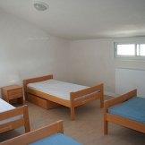 chambre 4 places équicentre Rulan Trégastel Bretagne