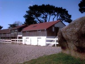 Equicentre Rulan Trégastel Bretagne