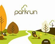 Five things Friday - parkrun logo