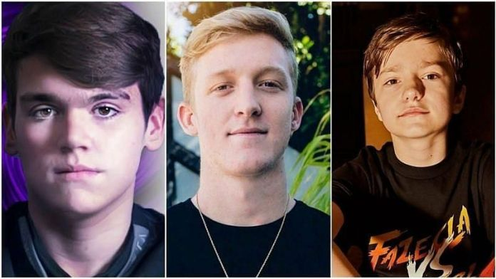 Best 5 Youngest streamers