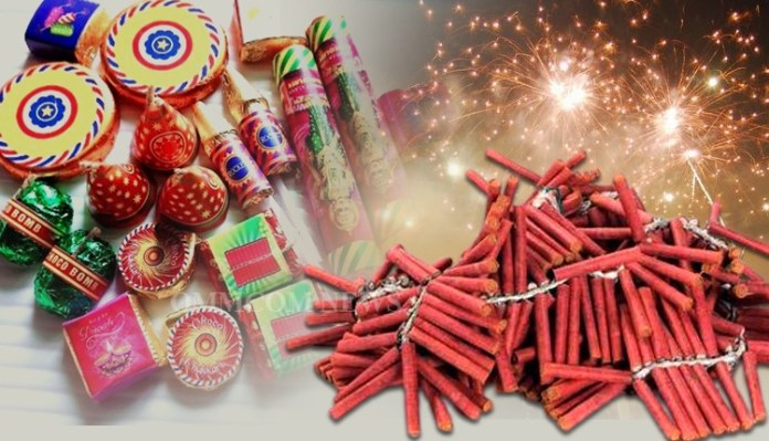 Firecrackers Pollution: How Fire Crackers Affect Your Health?