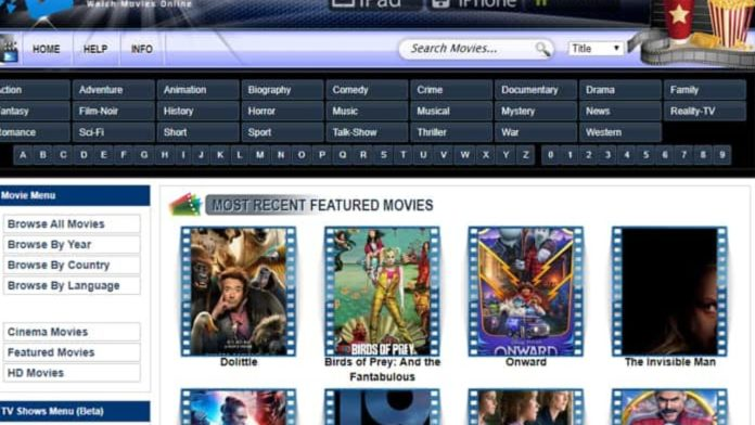 Afdah 2021- Download All Hollywood Movies In HD