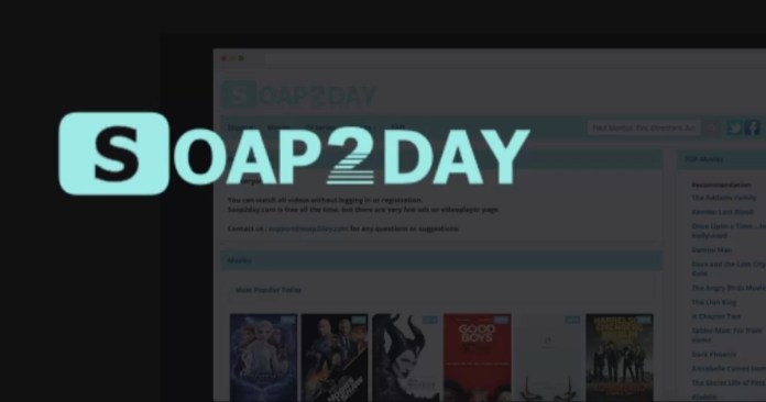 Soaptoday 2021- Watch Movies and TV Shows