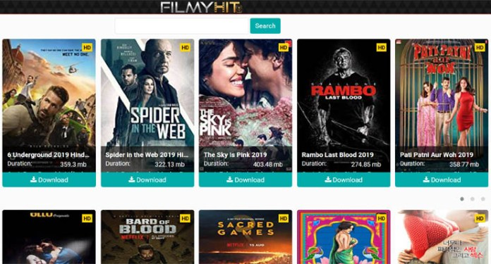 FilmyHit 2021: The Best Bollywood Movies To Watch Now