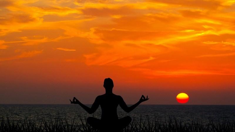 Mediteren met Headspace