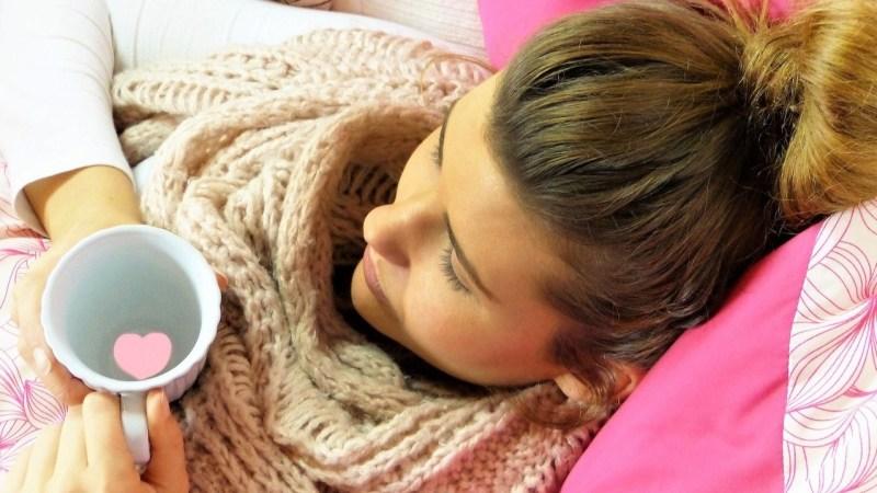 ziek: kwakkelen met mijn gezondheid