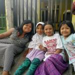 Sosialisasi Anak Homeschooling – Bullying