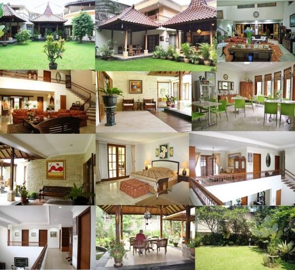 Rumah dijual Bintaro Jaya 9