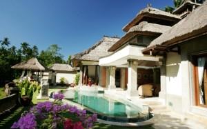 properti / tanah dijual di Canggu