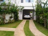 Dijual Villa tepi Pantai - Beachfront Villa for sale in Pantai Purnama Ketewel Gianyar Bali 07