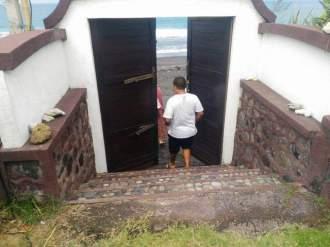 Dijual Villa tepi Pantai - Beachfront Villa for sale in Pantai Purnama Ketewel Gianyar Bali 14
