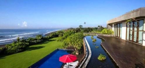 Jual Villa Tepi Pantai Ketewel Gianyar - Villa for sale in Bali 1