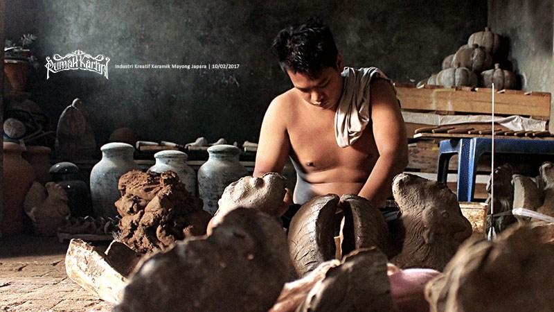 Nasib Keramik Mayong Japara