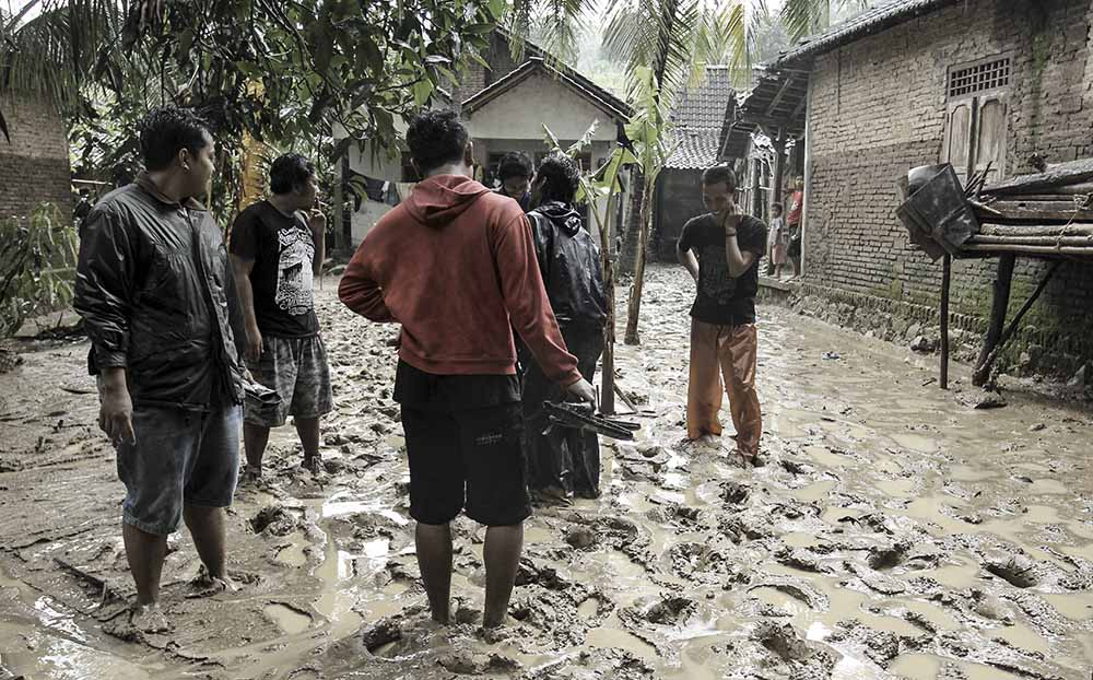 bantuan Rumah Kartini Dan masyarakat Japara
