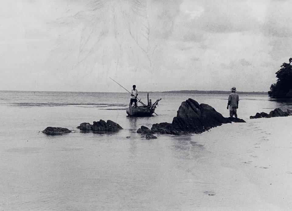 Sejarah Pelabuhan Karimunjawa Jepara